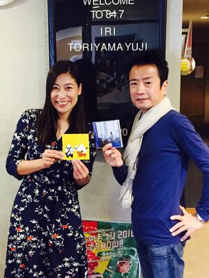 Fm yokohama 84.7「SHONAN by the Sea」に出演します!!